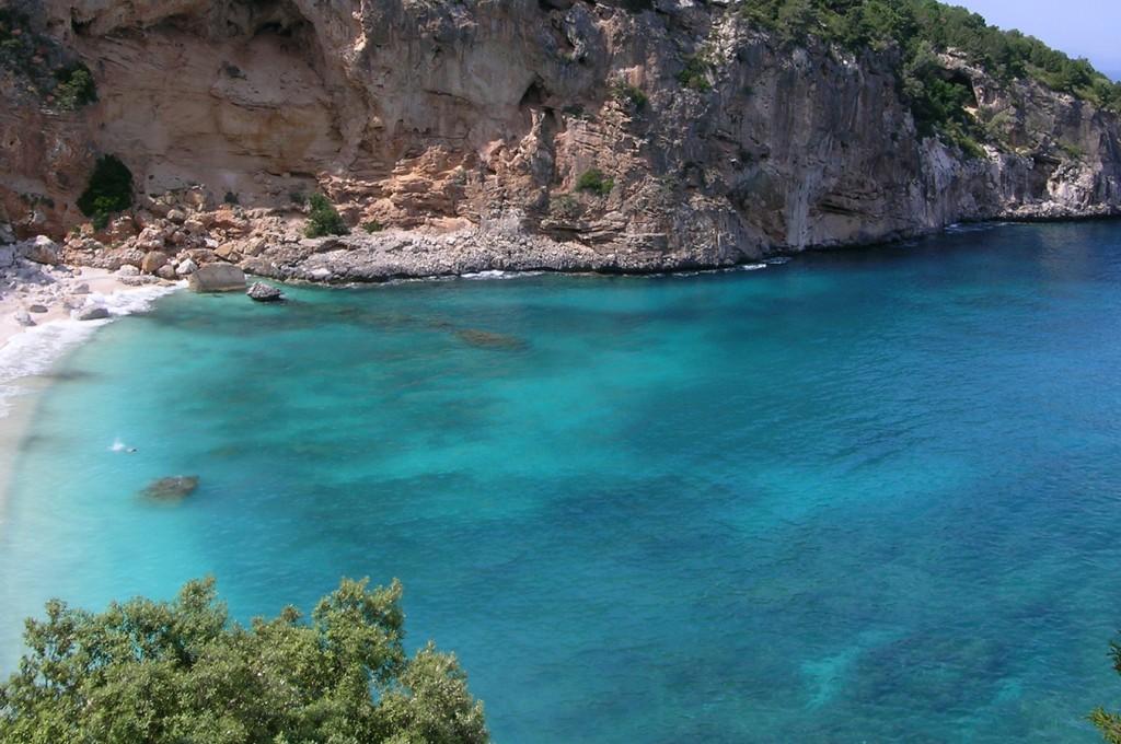 albergo-santa-maria-santa-maria-navarrese-spiaggia-Cala Biriala